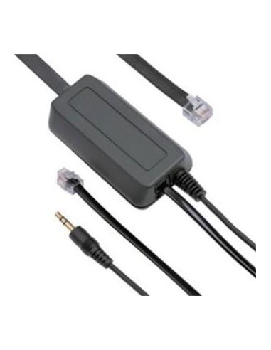Câble spécifique pour ALCATEL serie 8 e 9 (IP Touch) compatible avec les séries