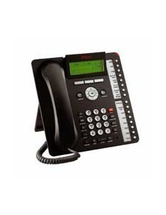 IP PHONE 1616-I BLK GLOBAL