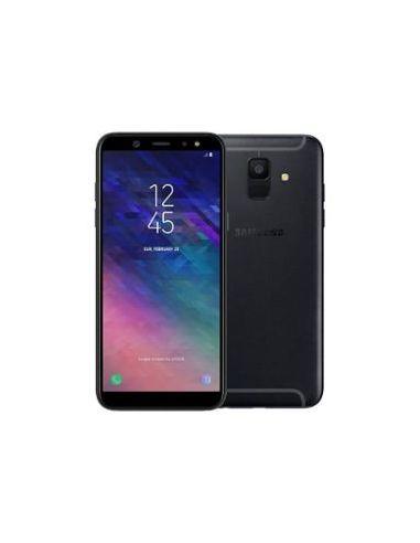 Smartphone Samsung galaxy A6 2018 Noir
