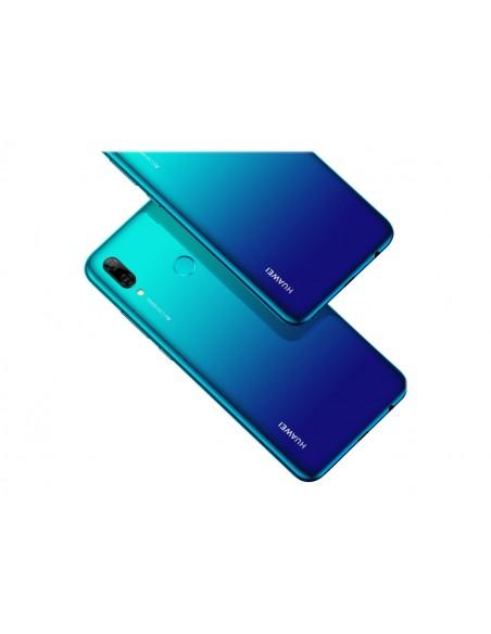 Huawei - P SMART 2019 Noir face arrière