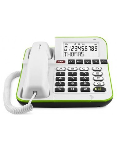 Doro - SecurePlus 350 Blanc