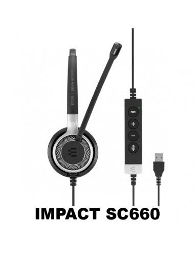 Impact sc660