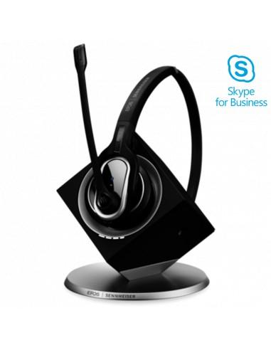 EPOS dw pro 1 skype