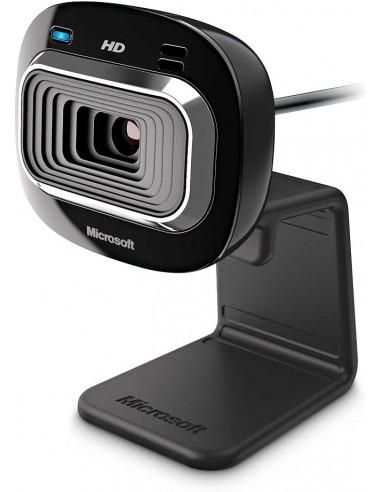 Microsoft - LifeCam HD-3000