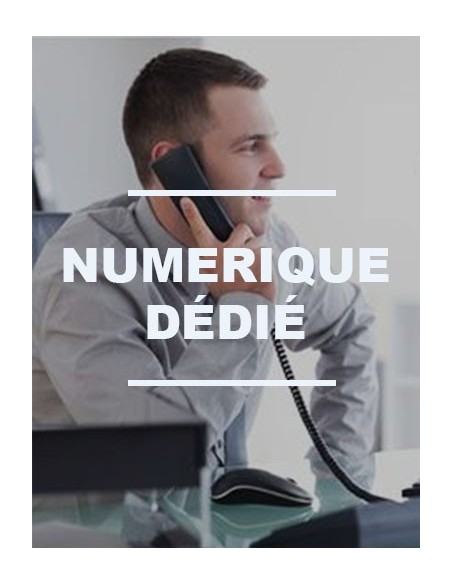 Téléphone Numérique
