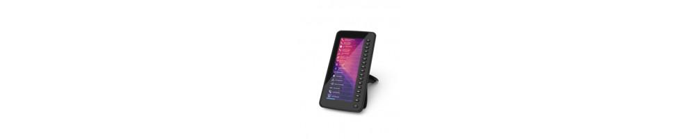 Extension de touches  Accessoires