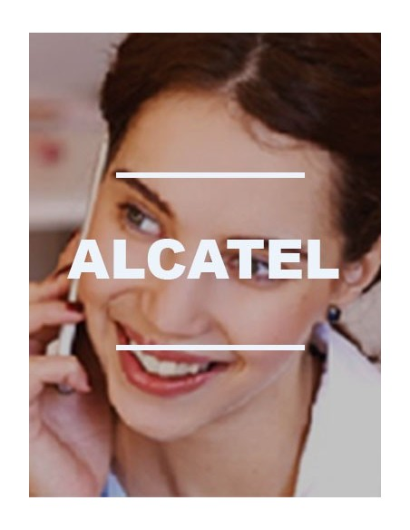 Pour PABX Alcatel lucent